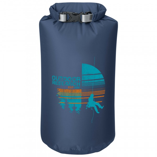 Outdoor Research - Graphic Dry Sack - Packsäck
