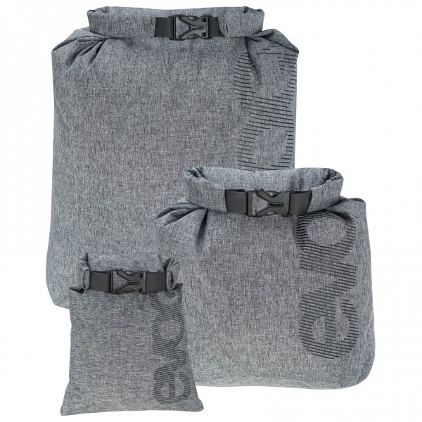 Evoc - Safe Pouch Set Waterproof 1 + 6 + 9 L - Housse de ran