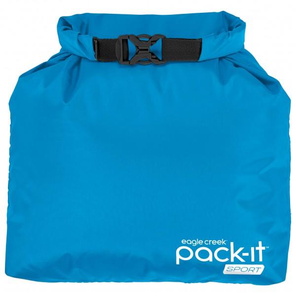 Eagle Creek - Pack-It Sport Roll Top Sac 7,5 l - Pakksekk