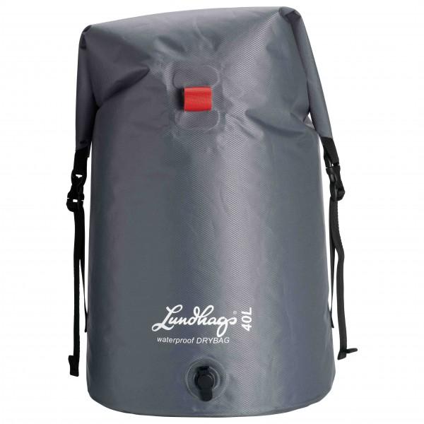 Lundhags - Drybag 40 - Packsäck