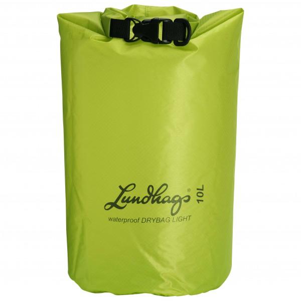 Lundhags - Drybag Light 10 - Pakzak