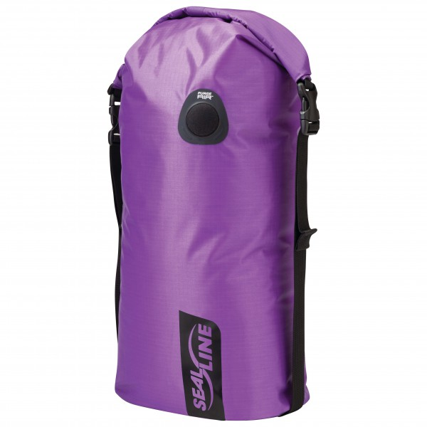 SealLine - Bulkhead Compression Dry Bag - Pakksekk