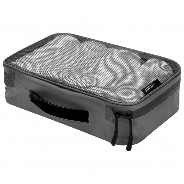 Cocoon - Packing Cube With Open Net Top - Sacca