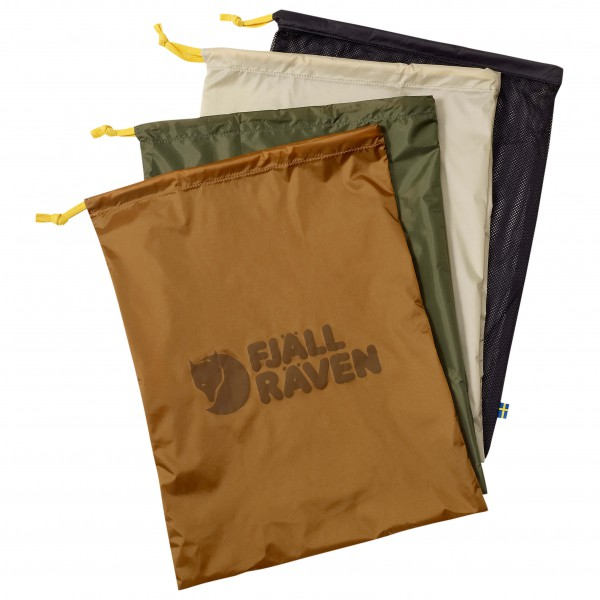 Fjällräven - Packbags - Packsäck