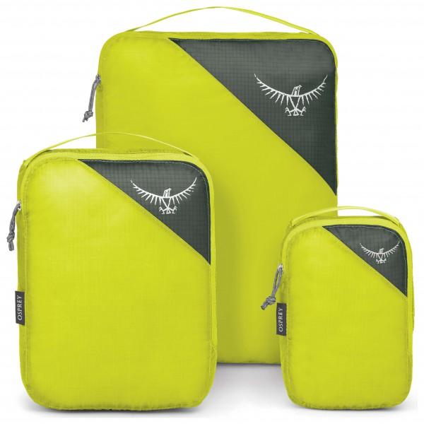 Osprey - Ultralight Packing Cube Set - Packsack