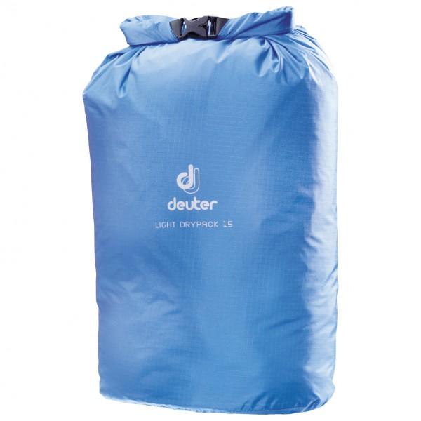 Deuter - Light Drypack 15 - Packsack