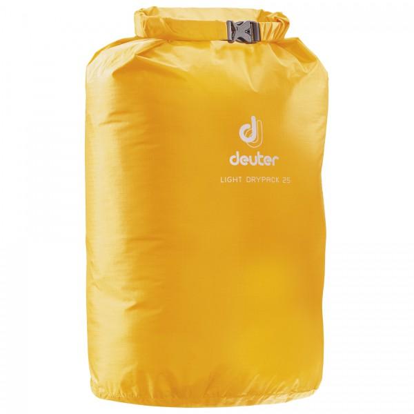 Deuter - Light Drypack 25 - Varustesäkki