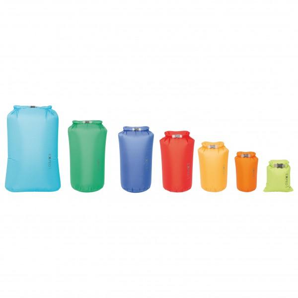 Exped - Fold Drybag BS - Zak