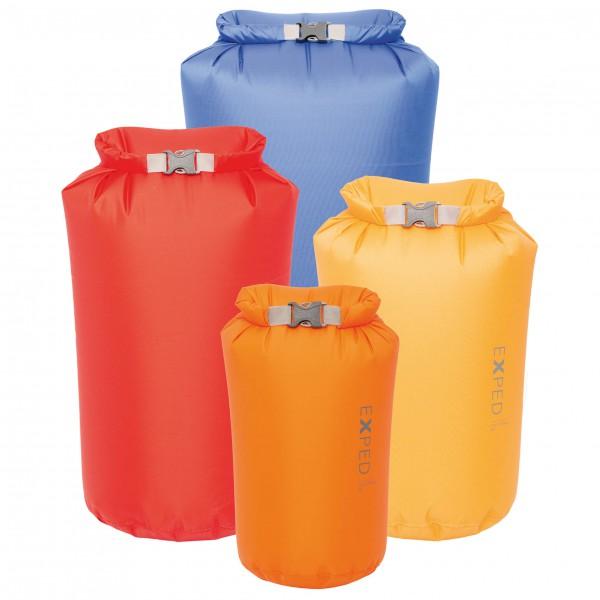 Exped - Fold Drybag CS - Varustesäkki