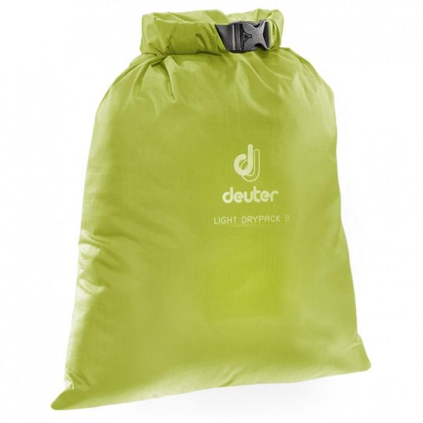 Deuter - Light Drypack 8 - Stuff sack