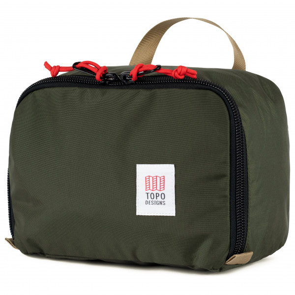 Topo Designs - Pack Bag 10 Cube - Funda