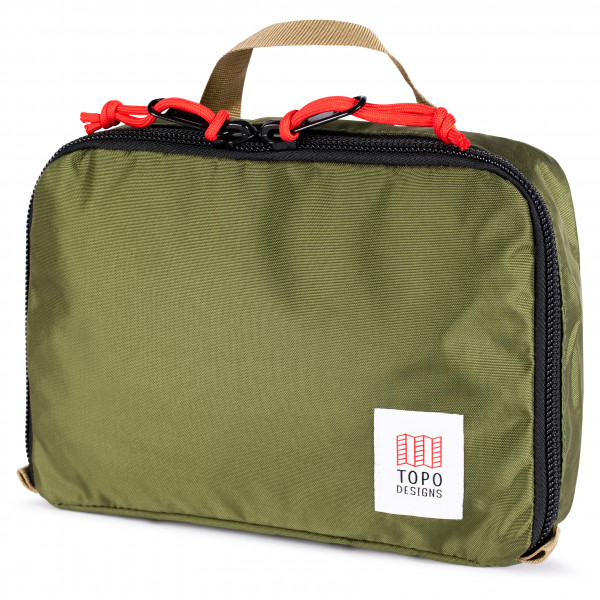 Topo Designs - Pack Bag 5 - Funda