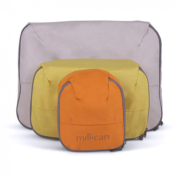 Millican - Packing Cubes Set - Packsack