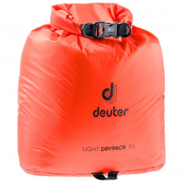 Deuter - Light Drypack 5 - Packsack