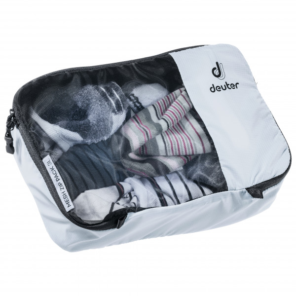 Deuter - Mesh Zip Pack 3 - Packsack