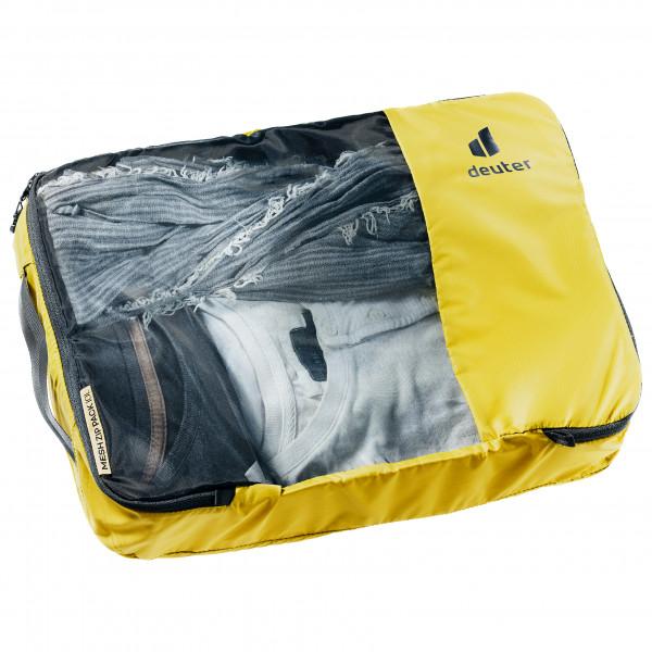 Deuter - Mesh Zip Pack 10 - Stuff sack