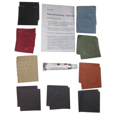 Exped - Mat Repair Kit - Reparasjonssett for liggeunderlag