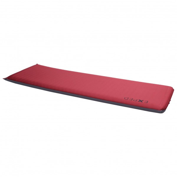 Exped - SIM Comfort 7.5 - Self-inflating sleeping pad