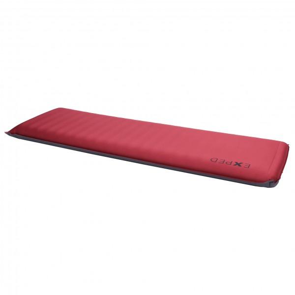 Exped - SIM Comfort 10 - selbstaufblasende Isomatte