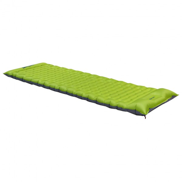 Wechsel - Nubo Air L Wool-Filling - Isomat