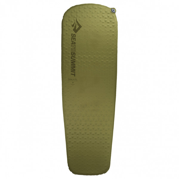 Sea to Summit - Camp Mat Self Inflating - Isomatte
