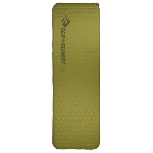 Sea to Summit - Camp Mat Self Inflating - Isomat