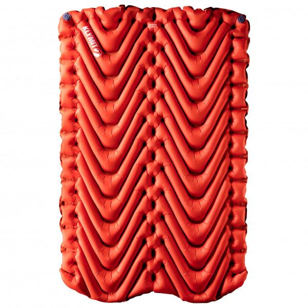 Klymit - Insulated Double V - Liggunderlag