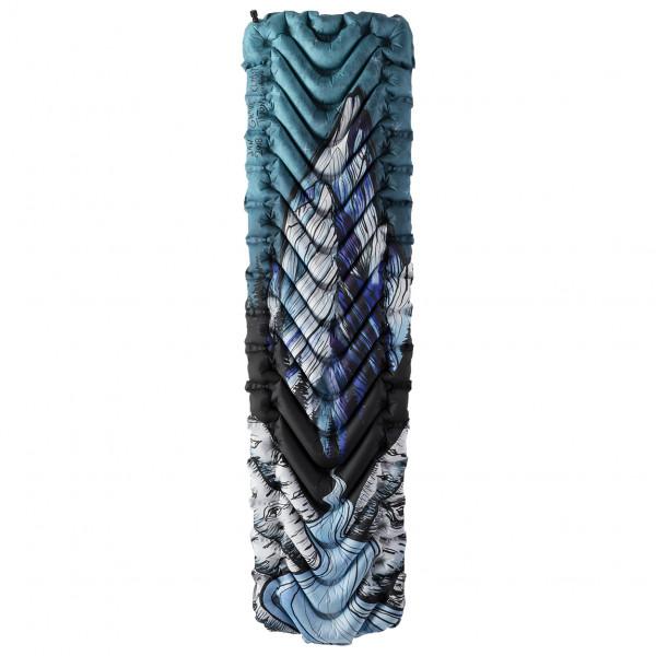 Klymit - V Ultralite Sl - Artist Edition Grand Teton - Sleeping mat