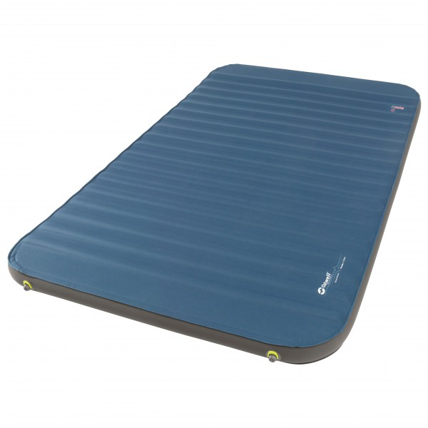Outwell - Dreamboat Double 7.5 - Matelas de camping