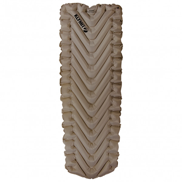 Klymit - Insulated Static V Luxe SL - Sleeping mat