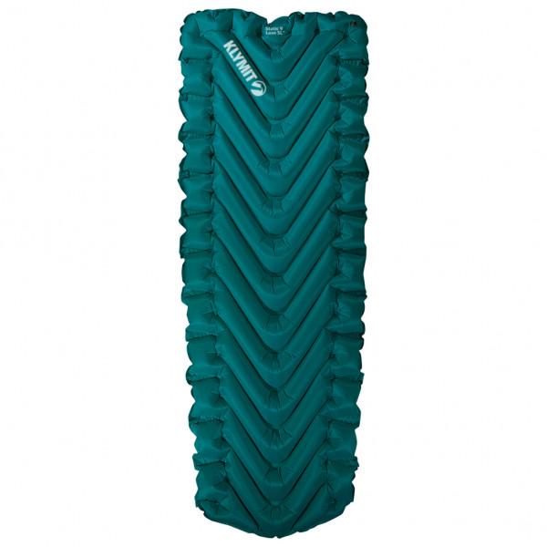 Klymit - Static V Luxe SL - Slaapmat