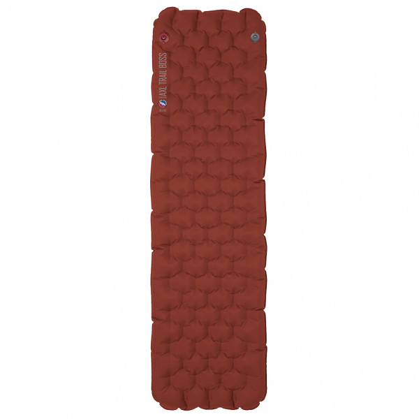 Big Agnes - Insulated AXL Trail Boss Air Pad 20X72 - Isomåtte