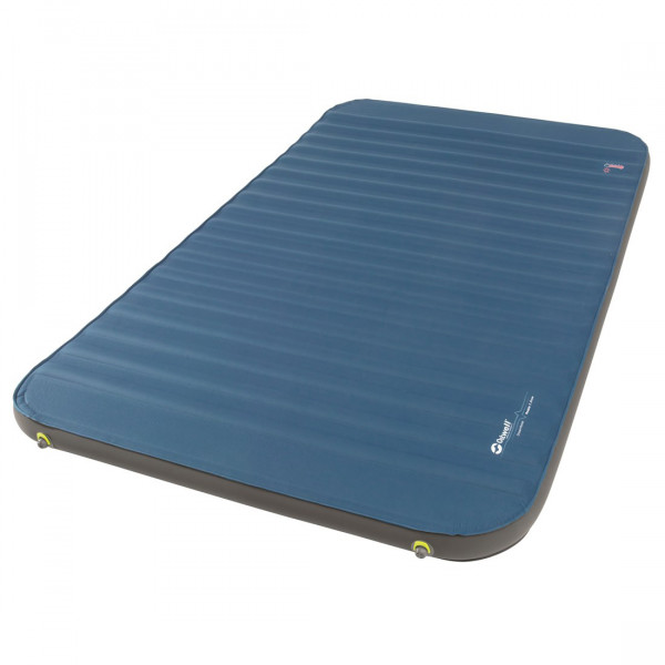 Outwell - Dreamboat Double 7.5 cm - Sleeping mat
