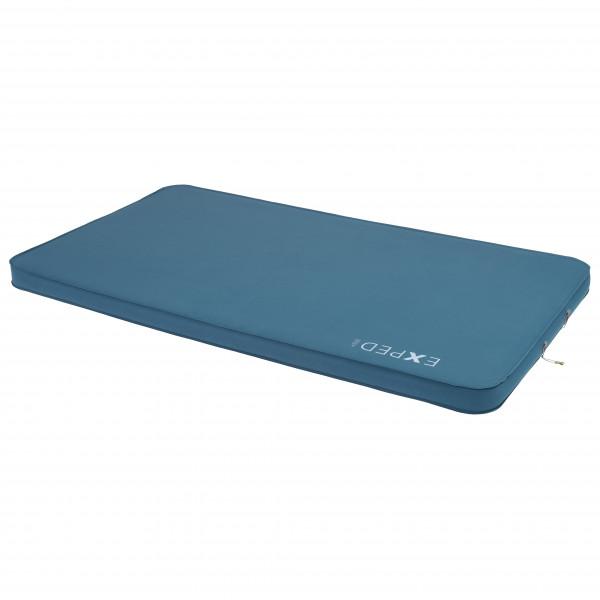 Exped - Deepsleep Mat Duo 7.5 - Sleeping mat