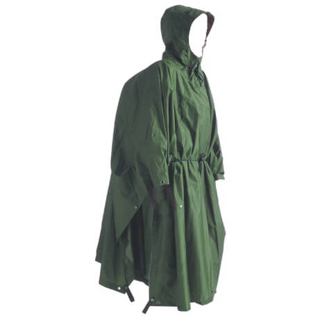 Exped - Bivy-Poncho - Allround-bivak