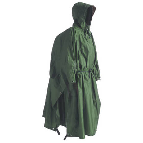 Exped - Bivy-Poncho Extreme - Poncho