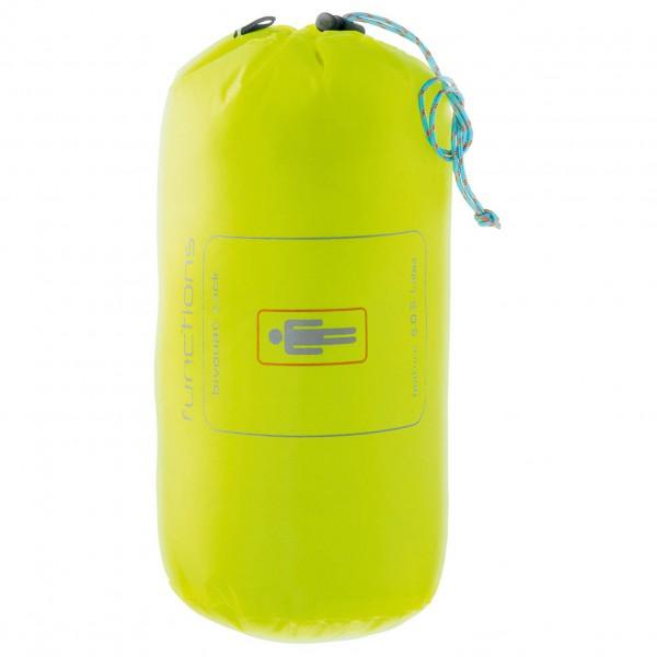 Deuter - Shelter Lite - Biwaksack