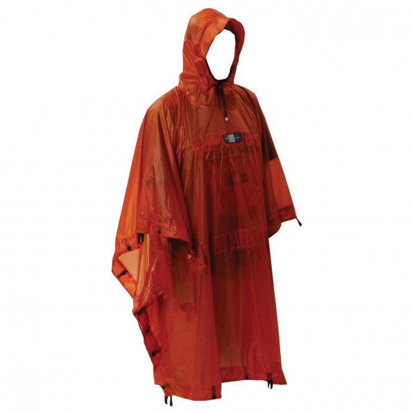 Exped - Bivy-Poncho UL - Allround-bivak