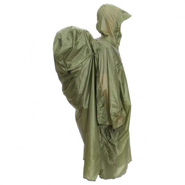 Exped - Pack Poncho UL - Biwaksack