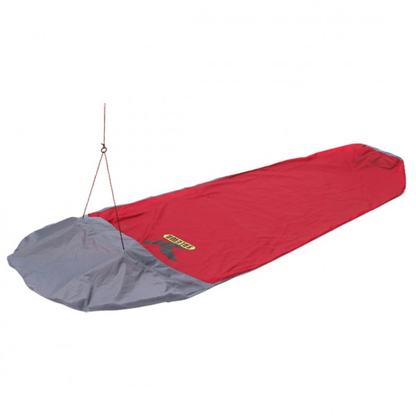 Salewa - PTX Biwi Bag 1-Person - Biwak-makuupussi