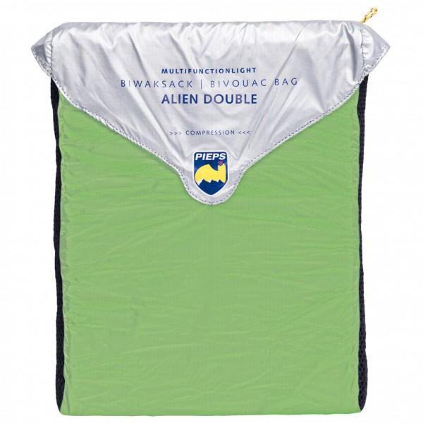 Pieps - Bivy Alien Double - Bivvy bag