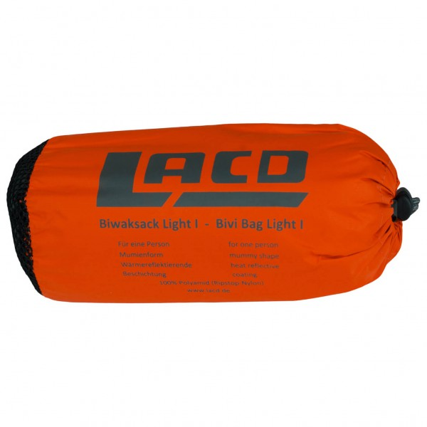 LACD - Bivi Bag Light I - Biwak-makuupussi