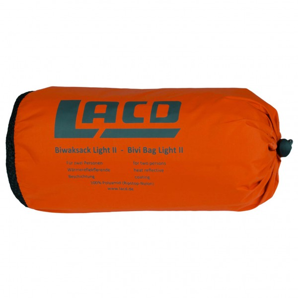 LACD - Bivi Bag Light II - Sac de bivouac