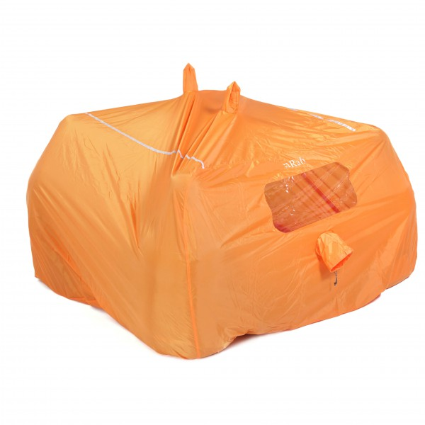 Rab - Group Shelter 4-6 - Sac de bivouac
