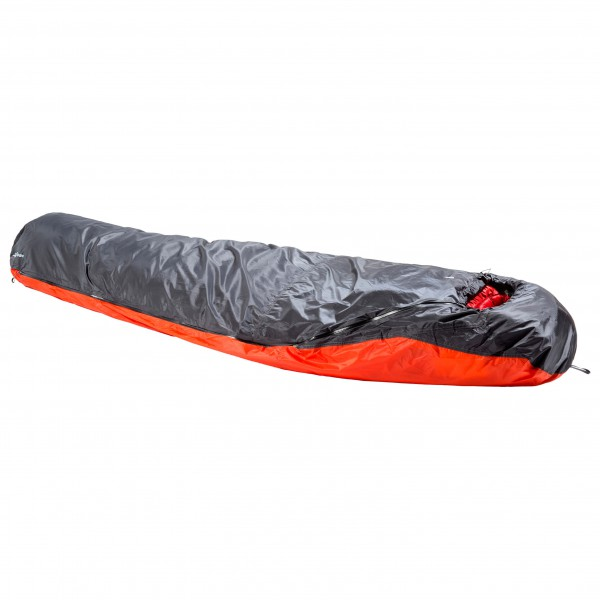 Mountain Hardwear - Dry.Q Bivy - Biwak-makuupussi