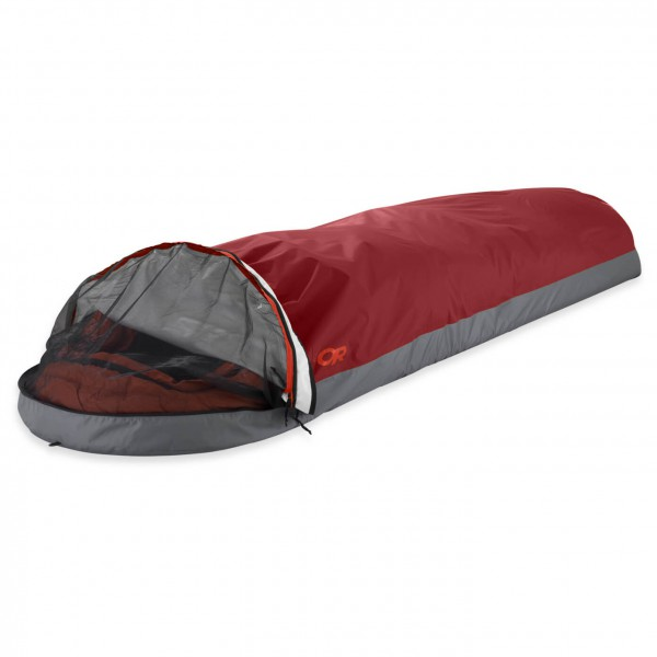 Outdoor Research - Molecule Bivy - Sac de bivouac