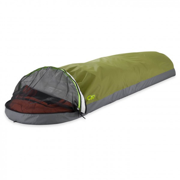 Outdoor Research - Molecule Bivy - Biwaksack
