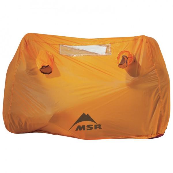 MSR - Bothy 2 - Bivacksäck