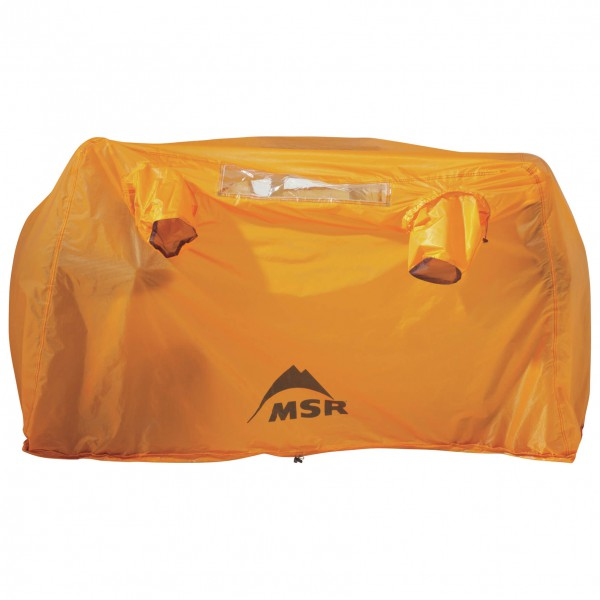 MSR - Bothy 4 - Biwak-makuupussi