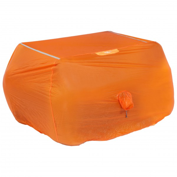 Rab - Superlite Shelter 4 - Bivakzak